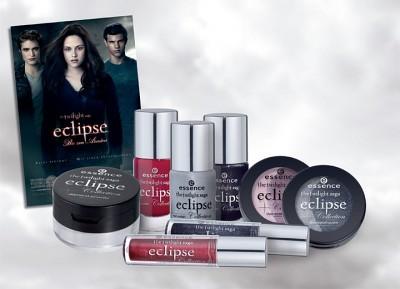 esmaltes filme eclipse linha essence