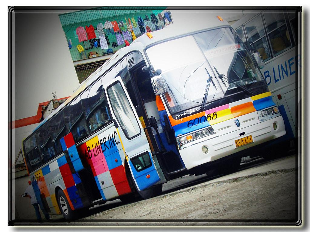 AB Liner, Inc. - Hyundai Aero Express Hi-Class - 60088