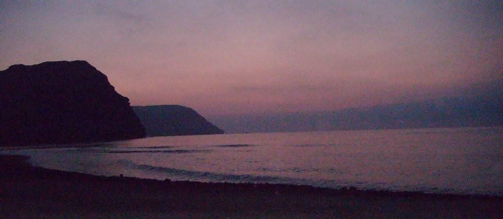 Cabo de Gata en kayak 686