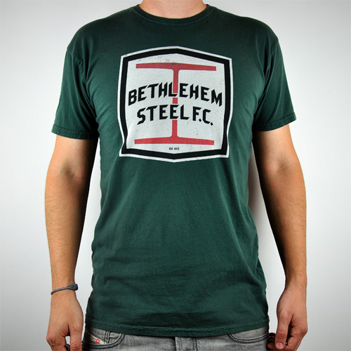 Bethlehelm Steel FC from Bumpy Pitch
