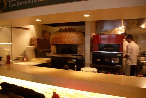 Pizza 烤爐