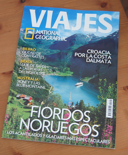 Viajes National Geographic - 2010