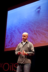 Darron Collins - TEDx Oil Spill - Washington, DC