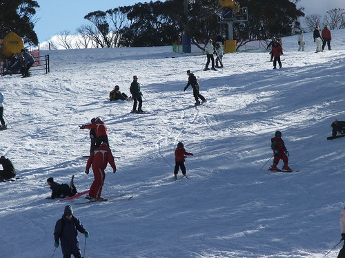 Picture from Mt. Hotham, Australia