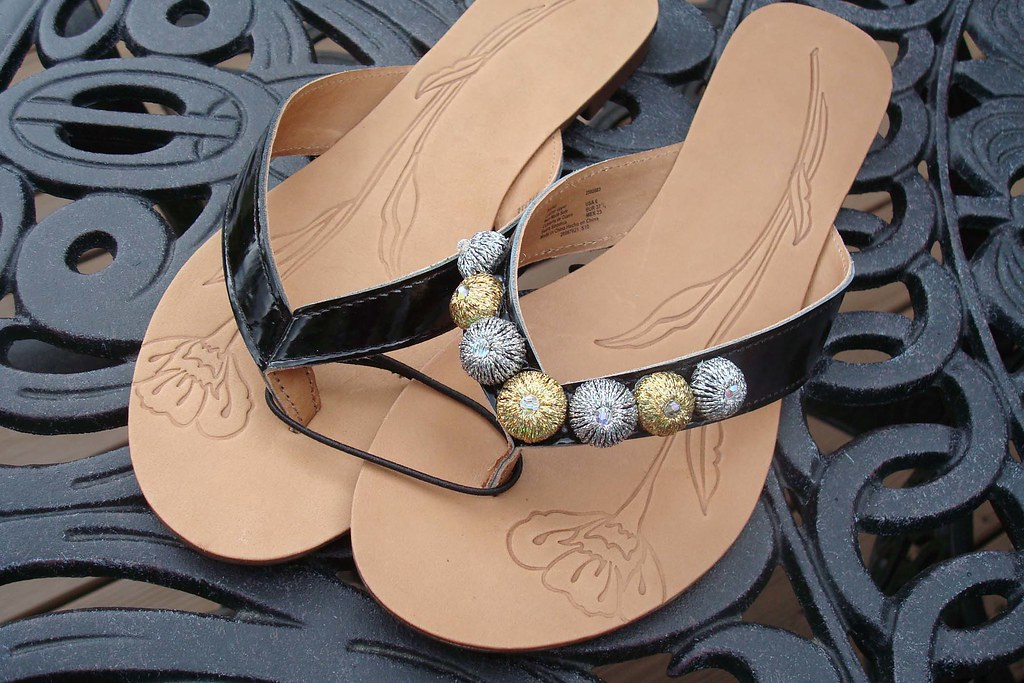 Sandal upgrade 3