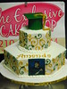 "Graduation Cake • <a style=""font-size:0.8em;"" href=""http://www.flickr.com/photos/40146061@N06/4746133167/"" target=""_blank"">View on Flickr</a>"