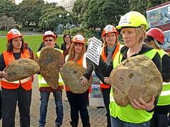 440 (nzctu) Tags: newzealand demo women rocks stones politics protest parliament demonstration wellington labour unions gender ctu equality hardhats highvisibility tradeunions pansywong payequity nzctu