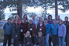 Sue Benner's Class 2009