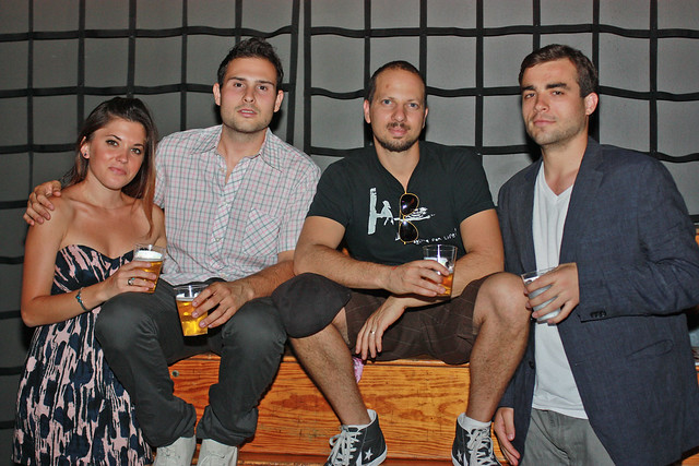 The FADER 68 Issue Release Event by MediaPost Communications