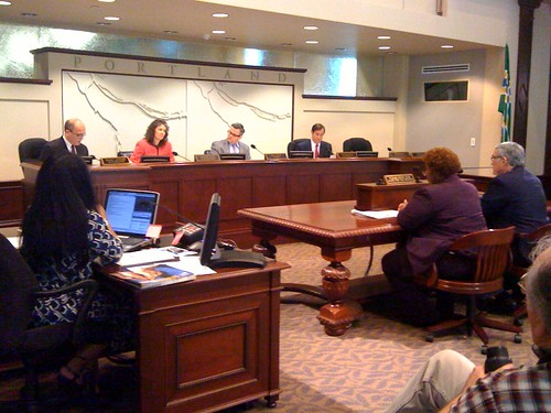 City Council debates labor issues June 30