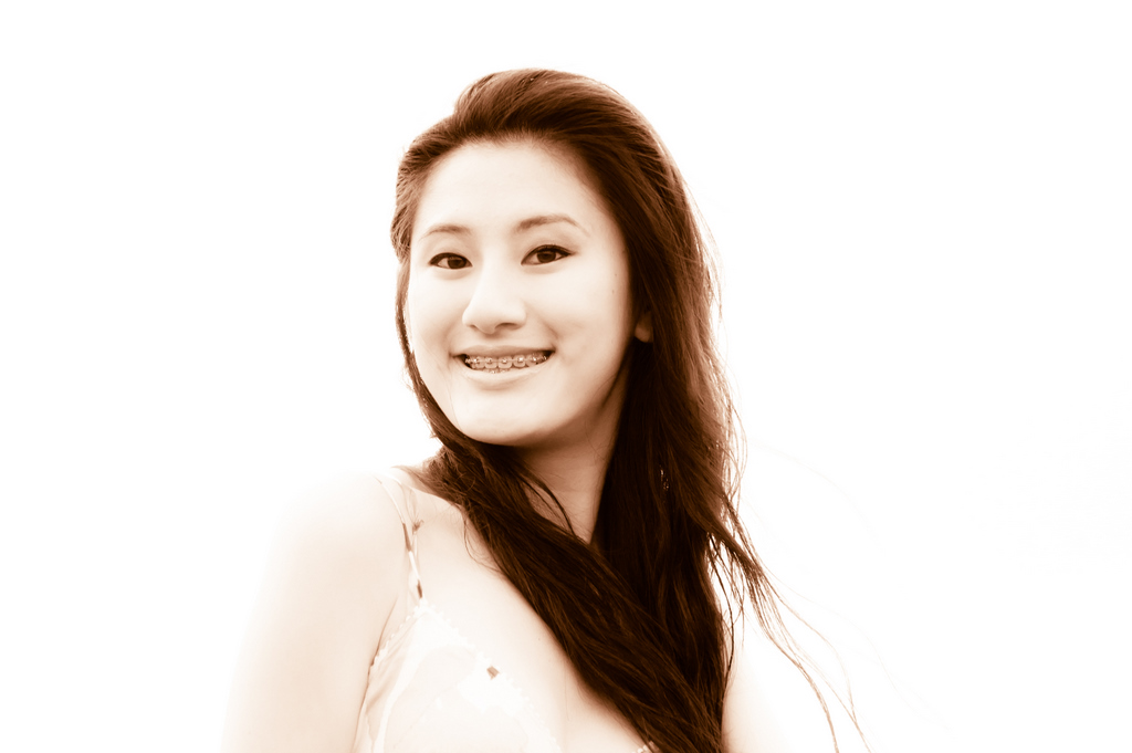 Shayna Ding, Miss Teen Calgary-World 2010