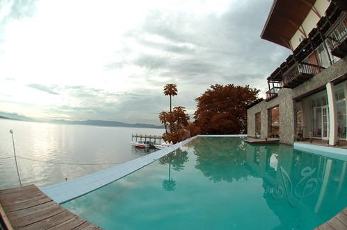 Hotel Tiara Bunga, Balige, Danau Toba