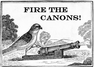 Fire the Cannon