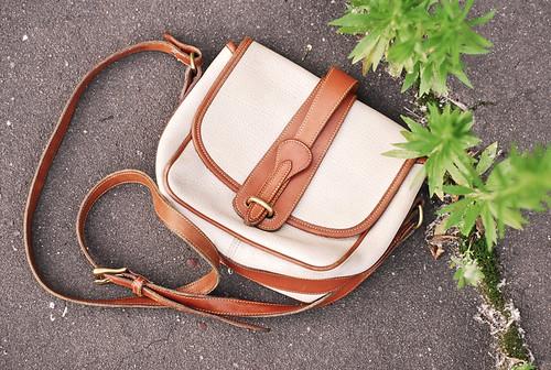 ...Винтажные сумки на длинных ремешках, небольшие, но вместительные, из...