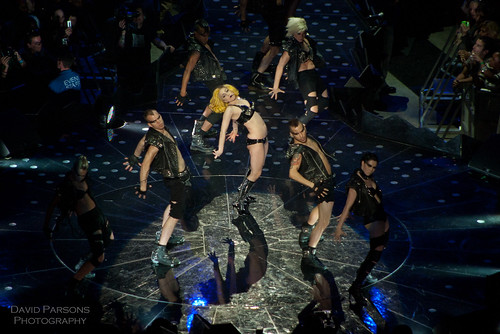 Lady Gaga - Monster Ball Tour - 20100701 - 110