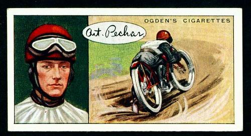 rider 1929  art pechar