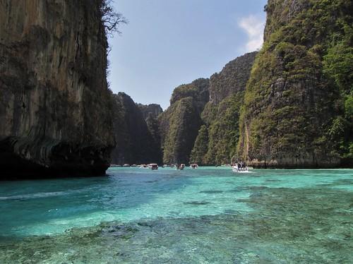 Pi Ley Bay