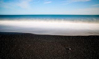 Black Sands, Vik