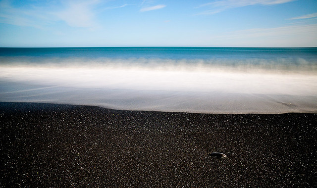 Black Sands, Vik