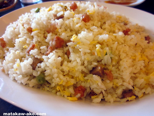 Panciteria Lido Fried Rice