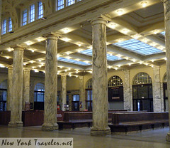 Utica Union Station
