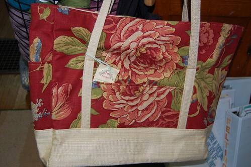 New bag at YC