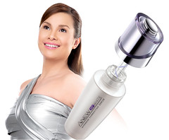 Lea Salonga-Anew White Serum