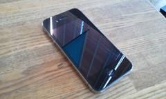 My iPhone 4