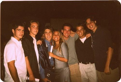 the bambinos