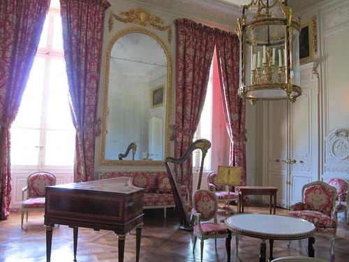 16 Jun Versailles a