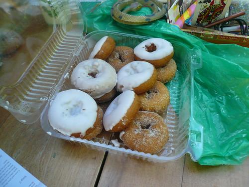 Little Doughnuts 2