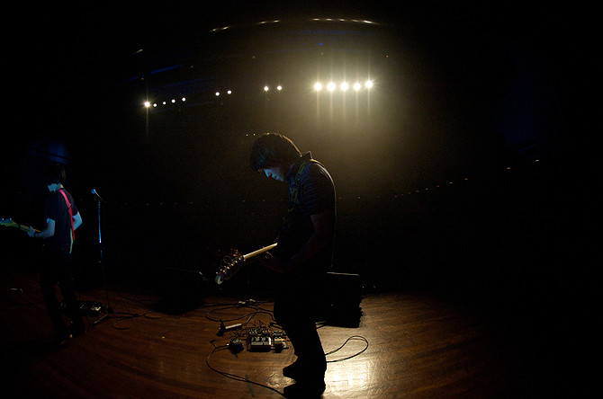 Hong kong indie band