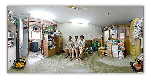 Lower Ngau Tau Kok Estate (par John Choy)