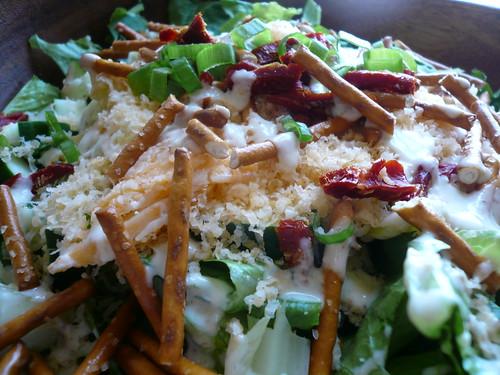 Pretzel Salad 2