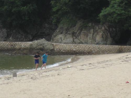 仙酔島 鞆の浦 江戸風呂 6