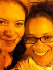 Amy & Me