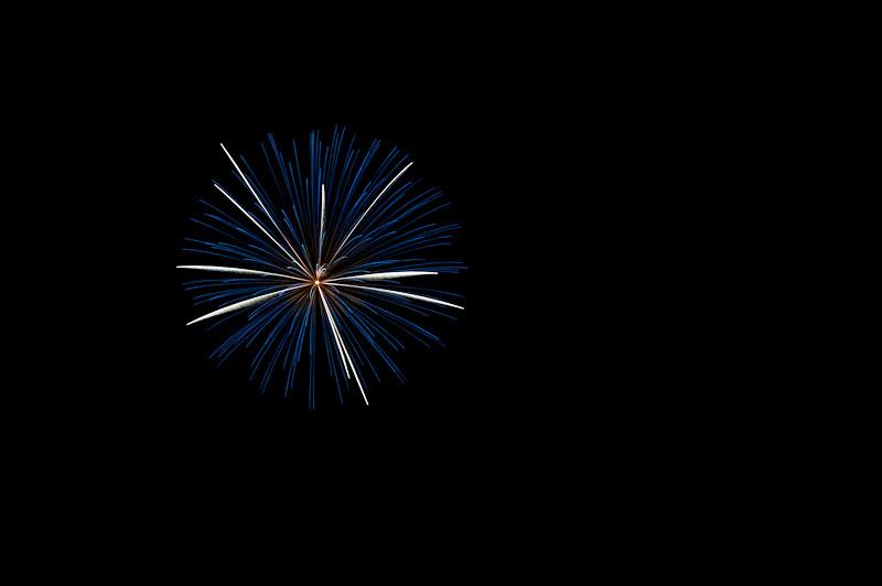Day 269- Fireworks