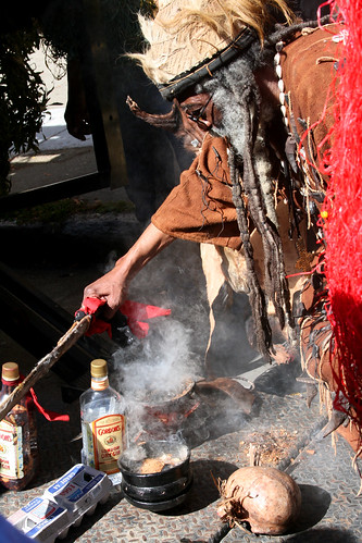 SF Carnaval: Voodoo Ritual