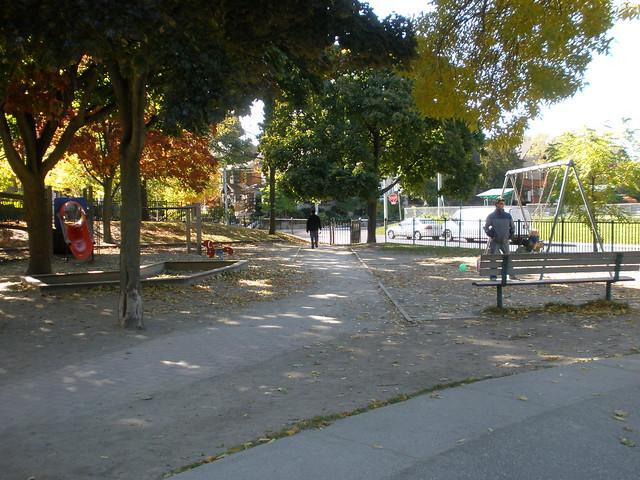 Scott Pilgrim Ramona park date
