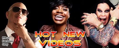 Hot New Videos EN