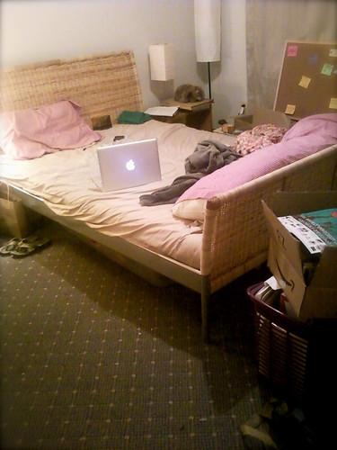 [11] Clean Room