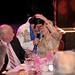 Elvis & Barbara Stewart