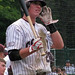 Cotuit Kettleers 2010 - James McCann, #28 Catcher