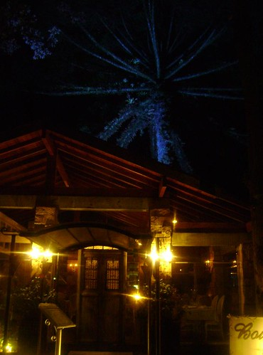 Restaurante Bouquet Garni-Gramado/RS