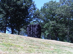 Ursula von Rydingsvard - For Paul