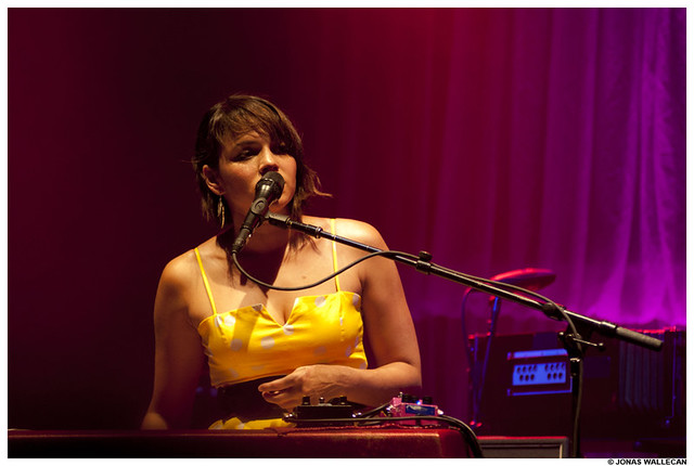 Norah Jones by BWSE_Nazz