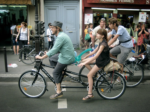 Velorution - Paris