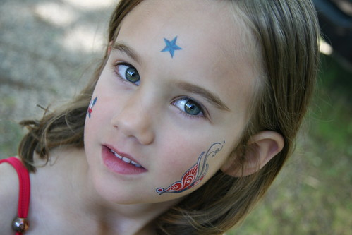 tattoos for america