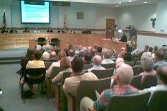 City Hall Meeting Room