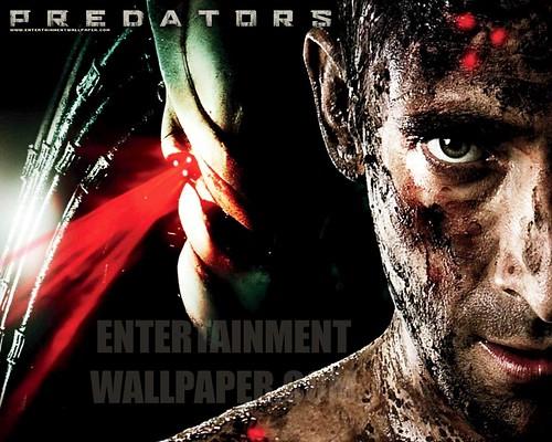 wallpaper movie indonesia. Predators Movie Wallpaper